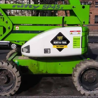 boom lift for rent in brooklyn | boom lift rental in brooklyn | rent a tool brooklyn ny