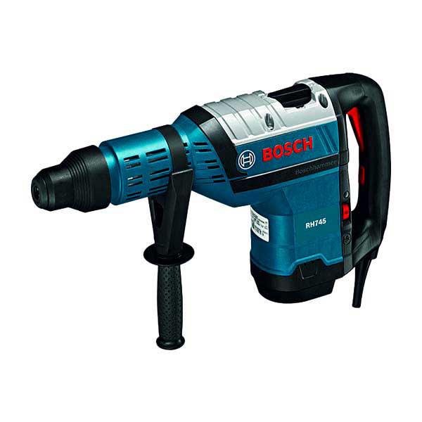 Dual Hammer Drill/Breaker SDS Max rental in nyc