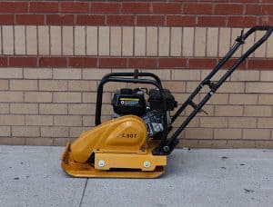 Vibrating Plate Compactor Rental | rent a tool ny