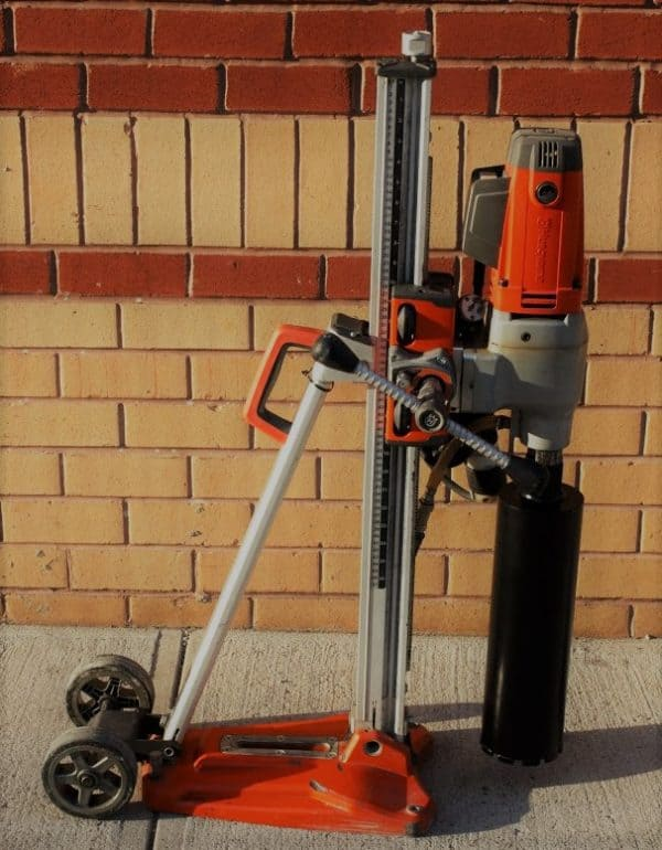 Core Drill Rental   rent a tool ny