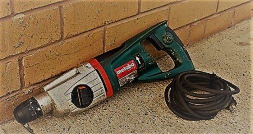 SDS Plus Dual Hammer Drill Rental | rent a tool ny