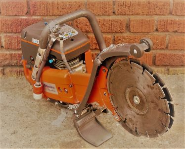 Cut N Break 16 Inch Concrete Gas Saw Rental | rent a tool ny