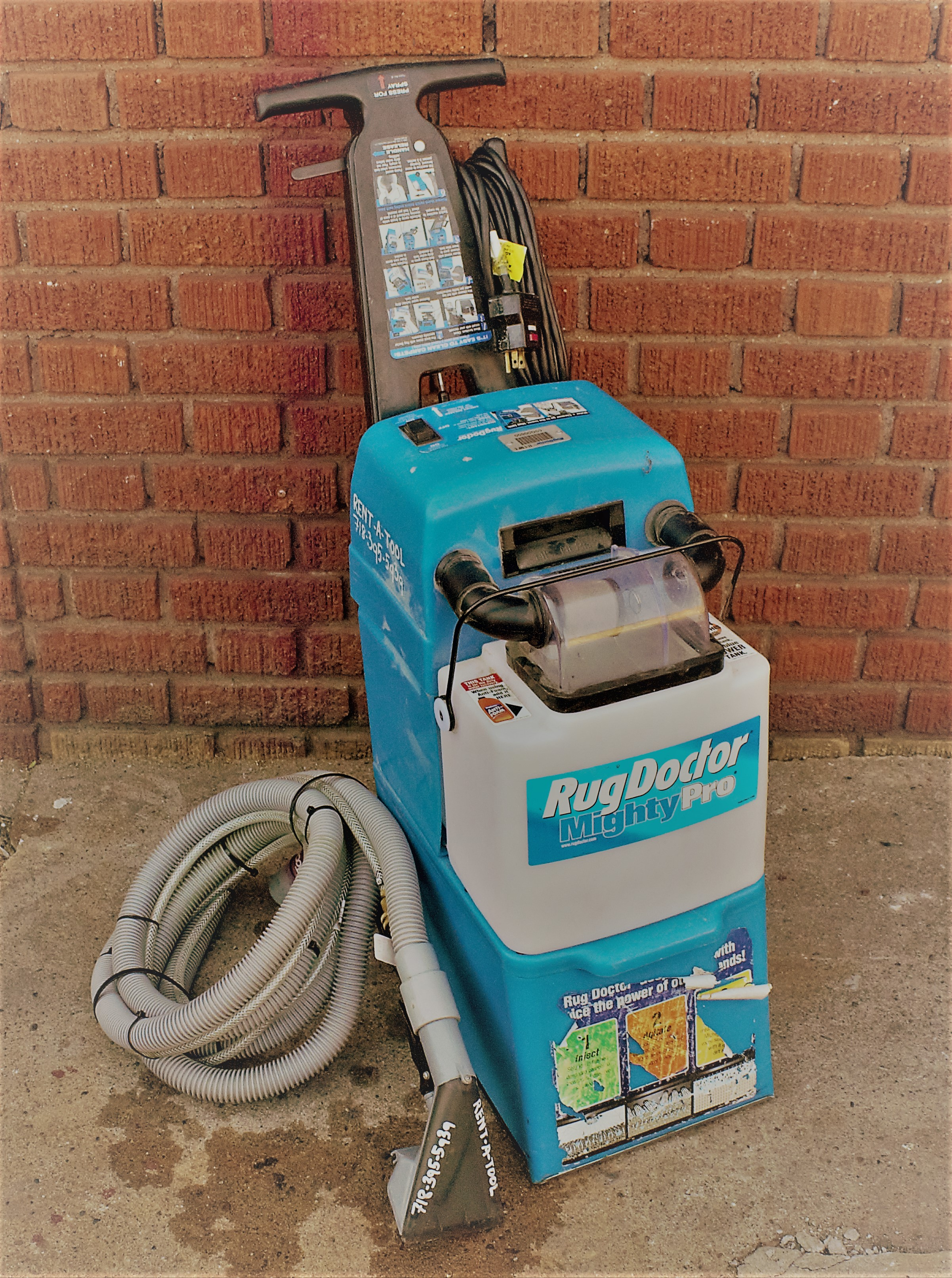 carpet cleaner rental rent a tool ny