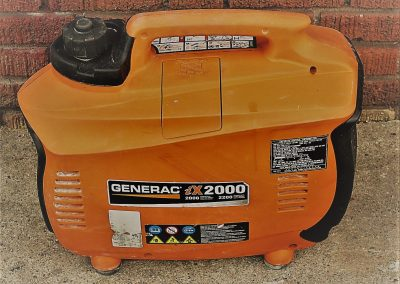 quiet portable generator | rent a tool ny