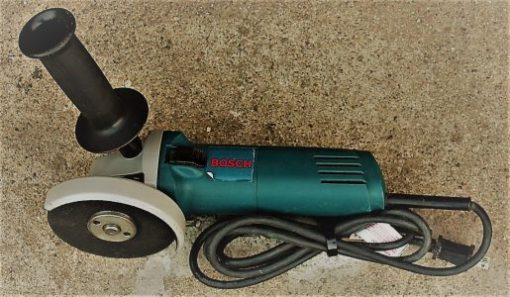 Angle Grinder 4-1/2 Inch Rental | rent a tool ny