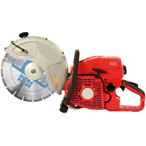 Wet-Dry 14 Inch Cut Off Saw Rental | Wet / Dry cutoff saw for rent in NYC