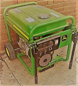 8500 Watts Portable Generator Rental | rent a tool ny