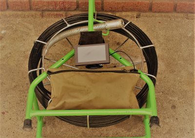 100ft sewer camera | rent a tool ny