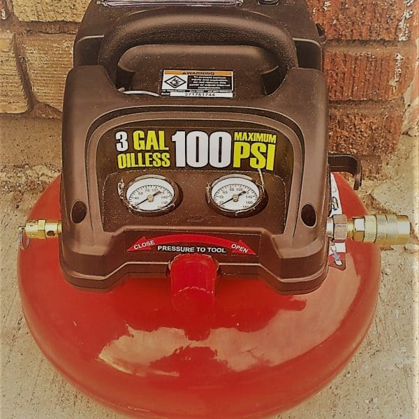 1 Gallon Air Compressor | rent a tool brooklyn ny