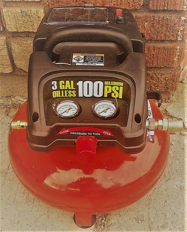 1 Gallon Air Compressor | rent a tool brooklyn ny