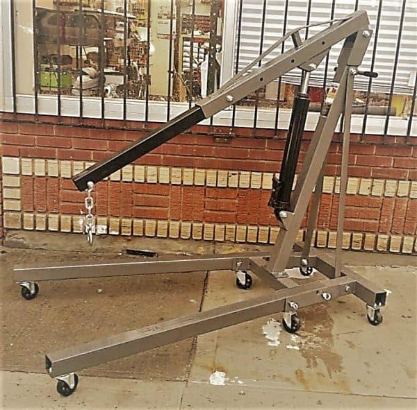 ENGINE HOIST RENTAL | rent a tool ny