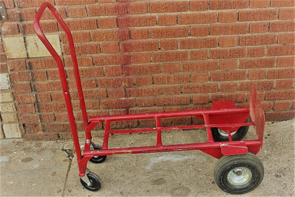 convertible hand truck for rent | rent a tool ny