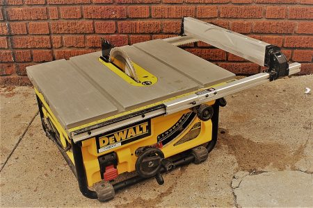 TABLE SAW RENTAL | rent a tool ny