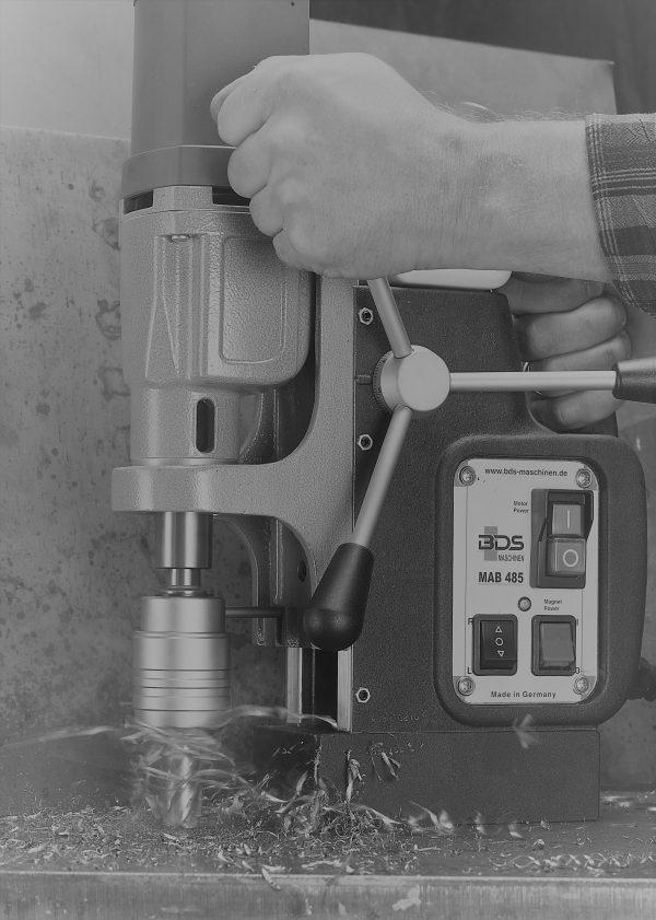 MAGNETIC DRILL PRESS RENTAL | rent a tool ny