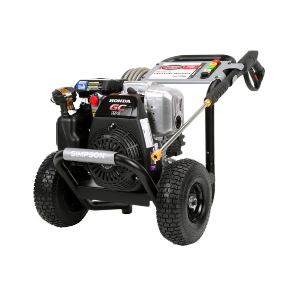 rent a pressure washer in nyc