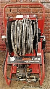 sewer jetter rental | rent a tool ny