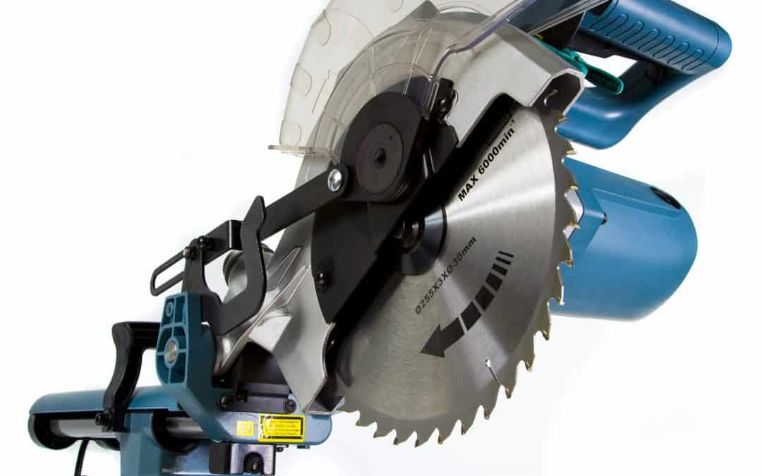 Sliding Miter Saw rental in NYC