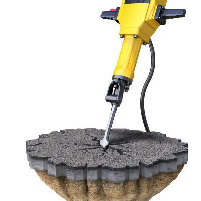 jack hammer rental