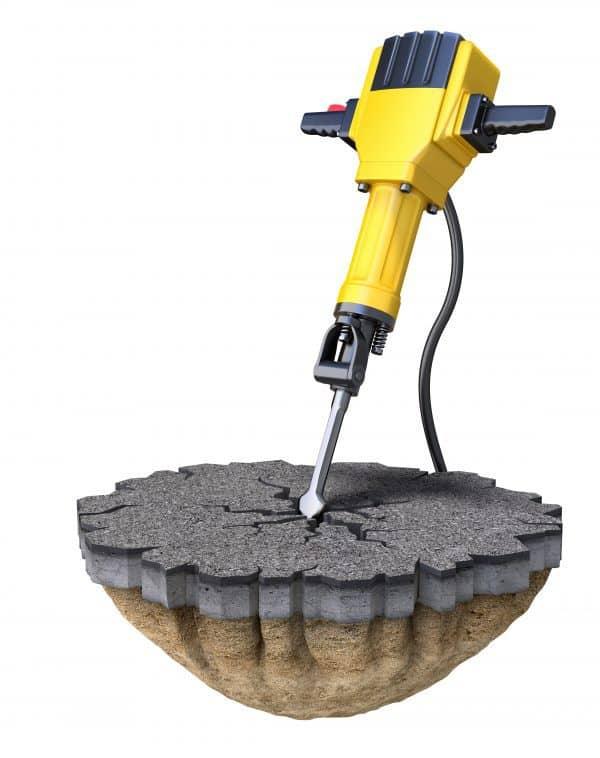 jack hammer rental | rent a tool ny
