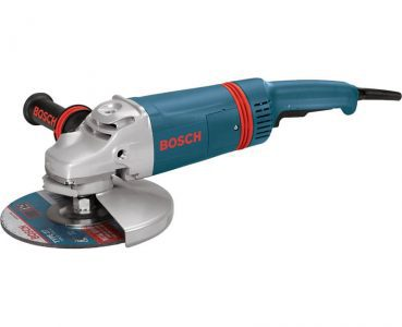 7-9 Bosch Angle grinder rent a tool ny