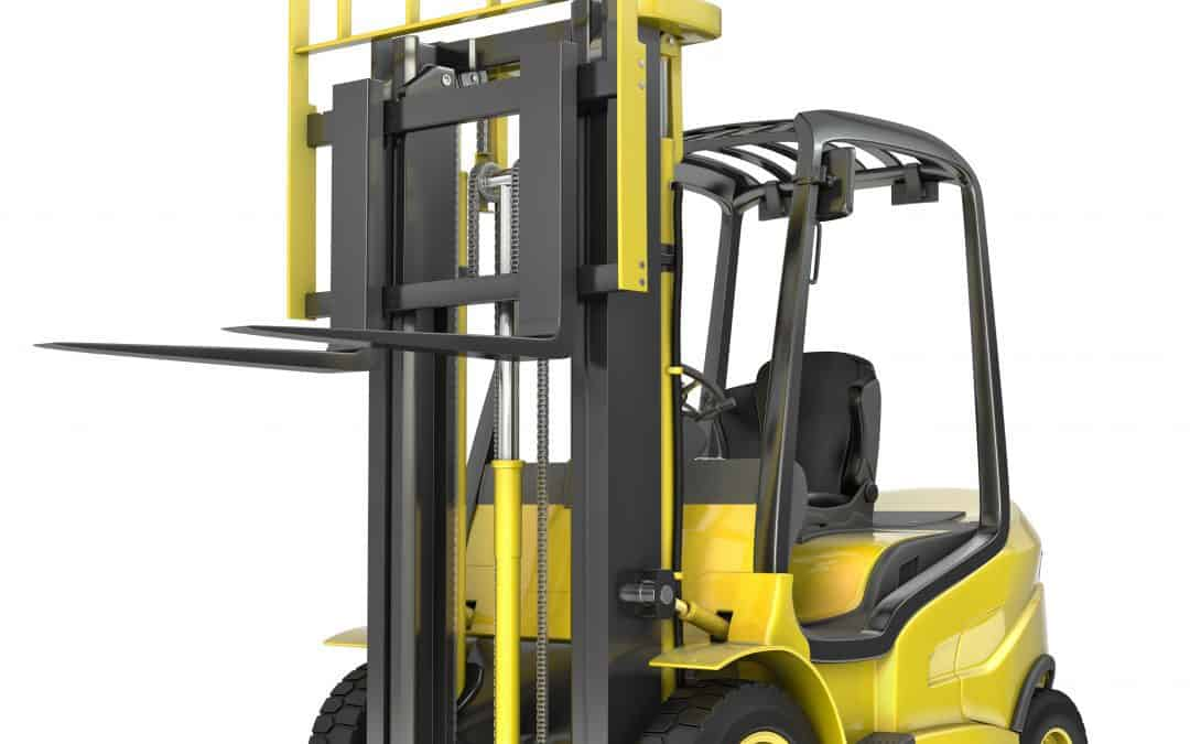 Fork Lift Rental