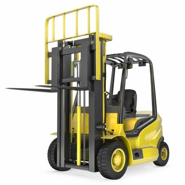 Forklift 5000 LB Propane or Gas rental in NYC | rent a forklift ny | rent a tool ny