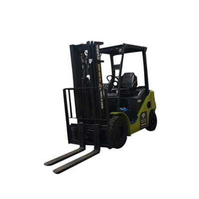 forklift truck rental in nyc