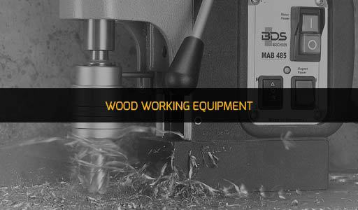 WOOD WORKING EQUIPMENT RENTAL