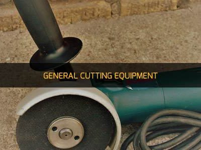 GENERAL CUTTING EQUIPMENT RENTAL