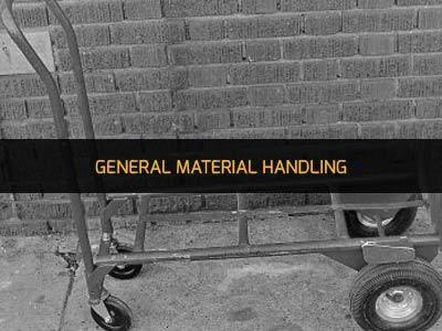 GENERAL MATERIAL HANDLING RENTAL