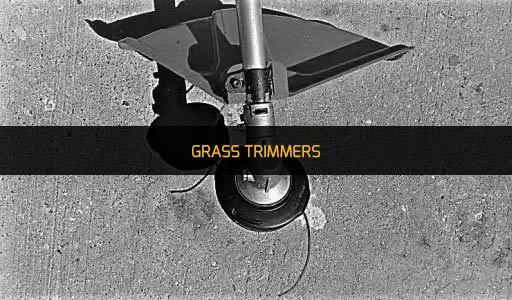 GRASS TRIMMERS RENTAL