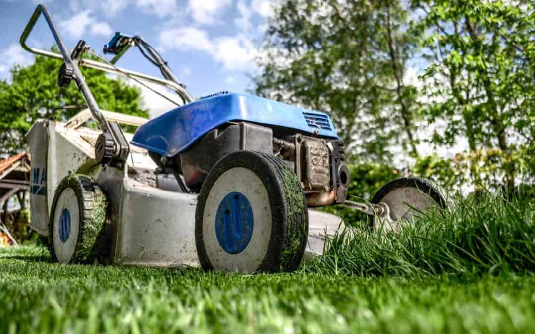 Lawn & Gardening rental equipment services