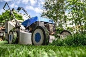 Lawn & Gardening rental equipment services