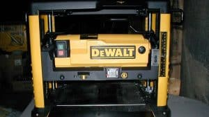 thickness planer rental in NYC
