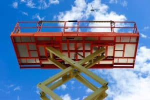 Aerial Equipment Rental Services in NYC