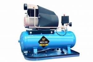 Air Compressor Rental service in NYC