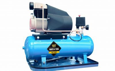 Air Compressor Rental service in NYC