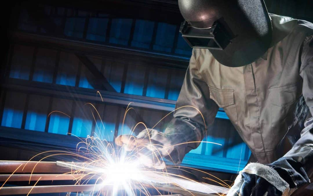 Welder Rental NYC