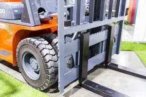Forklift Rental Brooklyn