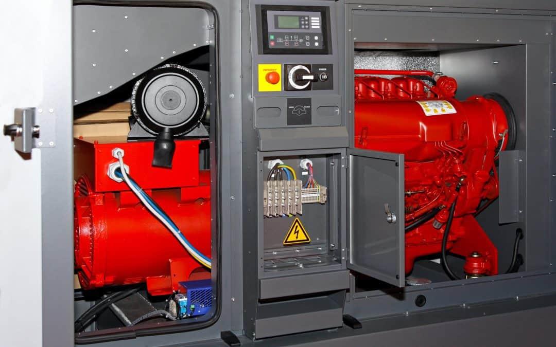 Generator Rental NYC