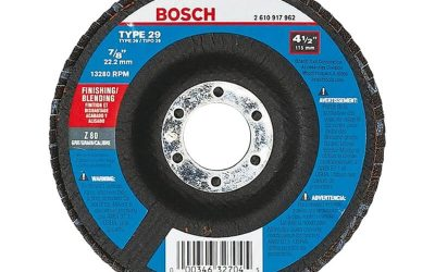 Best Grinding Wheels in NYC