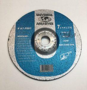 Buy Metal Grinding Wheel in Brooklyn, NY
