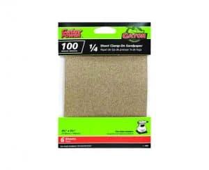 Buy Aluminium Oxide Sandpaper in NYC