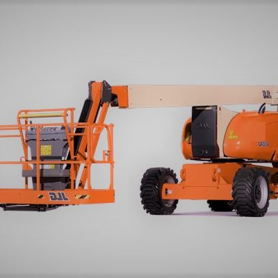 80 ft Articulating Boom Lift rental | rent a tool ny