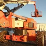 1250AJP Articulating Boom Lift | JLG