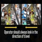 Forklift Safety Mistakes