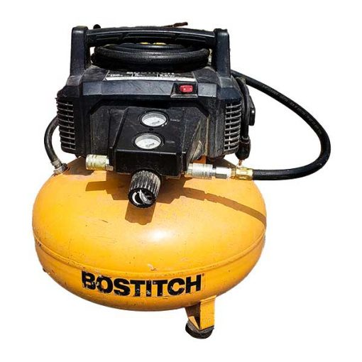 rent Air Compressor in nyc