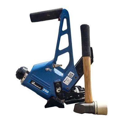 Wood Floor Nail Gun - Pneumatic