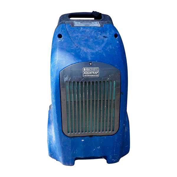 1250 SF Cap. Commercial Dehmidifier NYC
