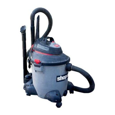Commercial Wet / Dry Vacuum NYC